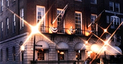 Hampshire House - Reception Sites, Restaurants, Ceremony Sites, Welcome Sites - 84 Beacon St, Boston, MA, United States
