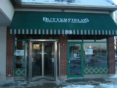 Butterfield's Pancake House - Restaurants - 351 Rice Lake Square, Wheaton, IL, 60187
