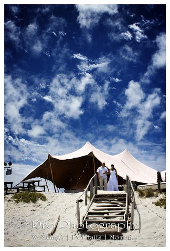 Strandkombuis, Yzerfontein - Ceremony Sites - Ysterfontein, Ysterfontein, ZA