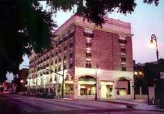 Hampton Inn - Historic Distric - Hotel - 201 E Bay St, Savannah, GA, 31401, US