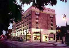 Hampton Inn - Historic Distric - Hotel - 201 E Bay St, Savannah, GA, 31401, US