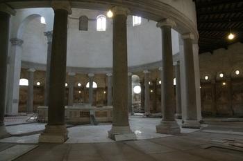 Chiesa Di Santo Stefano Rotondo - Ceremony Sites - Via di Santo Stefano Rotondo, 7, Roma, Lazio, 00184, IT