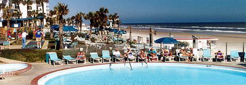 Perry's Ocean Edge Resort - Hotels/Accommodations - 2209 South Atlantic Avenue, Daytona Beach, FL, United States
