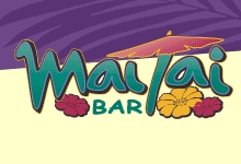 Mai Tai Bar - Restaurants, Attractions/Entertainment - 250 N Atlantic Ave, Daytona Beach, FL, 32118, US