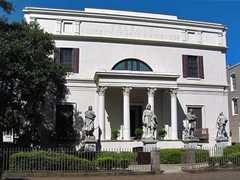 Telfair Museum of Art - Reception - 121 Barnard St, Savannah, GA, 31401