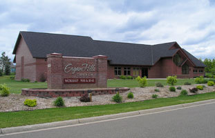 Eagan Hills Church - Ceremony Sites - 700 Diffley Rd, Eagan, MN, 55123, US