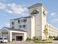 Days Inn - Hotel - 4510 Erin Drive, Eagan, MN, United States