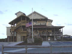 Hanover Seaside Club - Ceremony - 601 S Lumina Ave, Wrightsville Bch, NC, United States