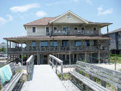 Hanover Seaside Club - Reception - 601 S Lumina Ave, Wrightsville Bch, NC, United States