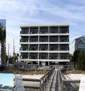 Harbor Inn - Hotel - 701 Causeway Dr, Wrightsville Bch, NC, United States