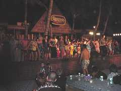 Germaines Luau - Attraction - Germaines Luau, 91-121 Olai St, Honolulu, HI
