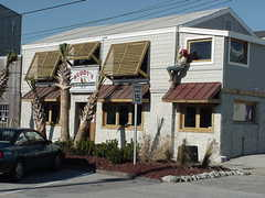 Buddy's Crab & Oyster Bar - Entertainment - 13 E Salisbury St, Wrightsville Bch, NC, United States