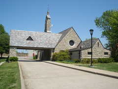 Timmons Chapel - Ceremony - E Ford Ave, Pittsburg, KS, 66762