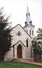 Eliot Unitarian Chapel-kirkwood - Ceremony Sites - 100 S Taylor Ave, Kirkwood, MO, United States