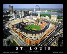 Busch Stadium - Reception - 250 Stadium Plaza, St Louis, MO, 63102, US