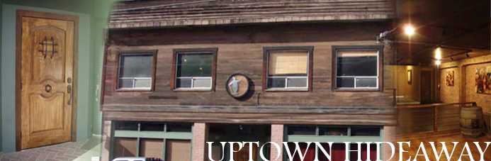 The Uptown Hideaway - Reception Sites, Ceremony Sites - 817 5th Ave N, Seattle, WA, 98109