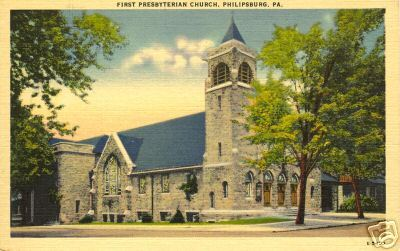 First Presbyterian Church - Ceremony Sites -