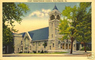First Presbyterian Church - Ceremony Sites -