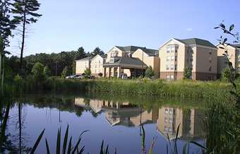 Homewood Suites By Hilton - Hotels/Accommodations - 35 Middlesex Turnpike, Billerica, MA, United States
