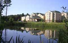 Homewood Suites by Hilton - Hotel - 35 Middlesex Turnpike, Billerica, MA, United States