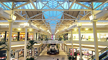 Burlington Mall - Shopping, Attractions/Entertainment - 75 Middlesex Turnpike, Burlington, MA, 01803, US