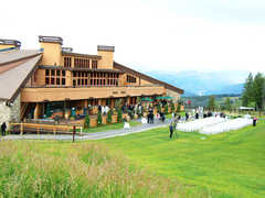Beaver Creek Resort - Ceremony - 210 Offerson Road, Beaver Creek, CO, 81620, USA