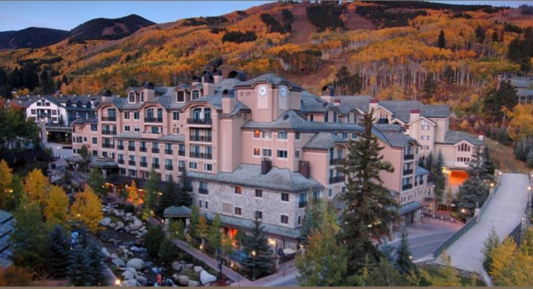 Beaver Creek Lodge - Reception Sites, Hotels/Accommodations - 26 Avondale Lane, Beaver Creek, CO, 81620, United States