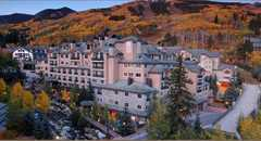 Beaver Creek Lodge - Hotel - 26 Avondale Lane, Beaver Creek, CO, 81620, United States