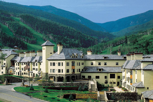 The Charter At Beaver Creek - Hotels/Accommodations, Restaurants - 120 Offerson Rd, Beaver Creek, CO, 81620