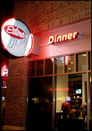 Edina Grill - Restaurants - 5028 France Ave S, Minneapolis, MN, 55410, US