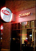Edina Grill - Restaurant - 5028 France Ave S, Minneapolis, MN, 55410, US