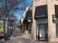 50th & France - Attractions/Entertainment, Shopping - 3925 W 50th St # B100, Edina, MN, United States