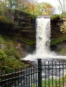 Minnehaha Falls - Attraction - 4801 Minnehaha Ave, Minneapolis, MN, 55417, US