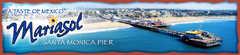 Maria Sol Restaurant - Restaurant - 401 Santa Monica Pier, Santa Monica, CA, United States
