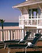 Coast Restaurant at Shutters Hotel on the Beach - Restaurant - 1 Pico Blvd, Santa Monica, CA, 90401, US