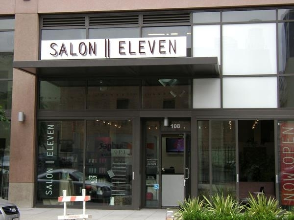 Salon Eleven - Wedding Day Beauty - 420 W 11th St, Los Angeles, CA, United States