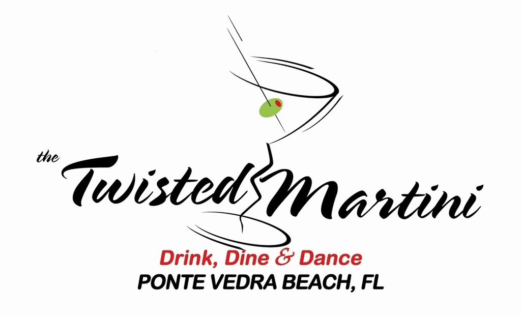Twisted Martini - Welcome Sites, Restaurants, Bars/Nightife - 822 A1a N, Ponte Vedra Beach, FL, 32082
