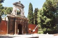 Meeting point for tour - Attraction - Via di San Gregorio, 30, Roma, Lazio, 00186, IT