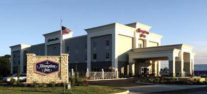 Hampton Inn Brownwood, Tx - Hotels/Accommodations - 1103 Riverside Drive, Brownwood, TX, United States