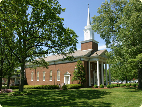 Jones Chapel At Meredith College - Ceremony Sites, Attractions/Entertainment - 3800 Hillsborough St, Raleigh, NC, 27607