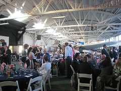 Western Aerospace Museum - Reception - 8250 Earhart Rd, Oakland, CA, United States