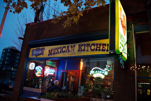 Mama's Mexican Kitchen - Restaurants - 2234 2nd Ave, Seattle, WA, United States