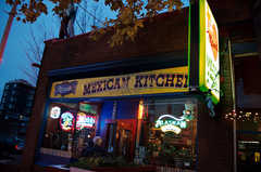 Mama's Mexican Kitchen - Restaurants/Bars - 2234 2nd Ave, Seattle, WA, United States