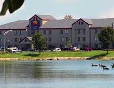 Comfort Inn - Hotel - 8331 E Walnut St, Evansville, IN, 47715