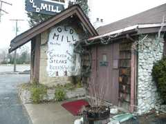 Old Mill - Restaurant - 5031 New Harmony Rd, Evansville, IN, United States