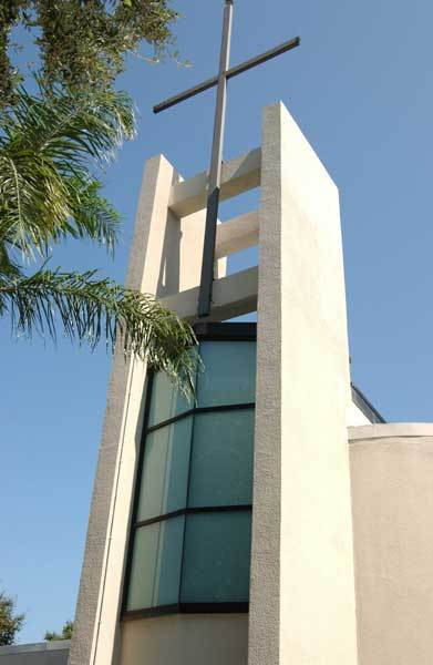Our Lady Of Lourdes Church - Ceremony Sites - 750 San Salvador Dr, Dunedin, FL, 34698, US