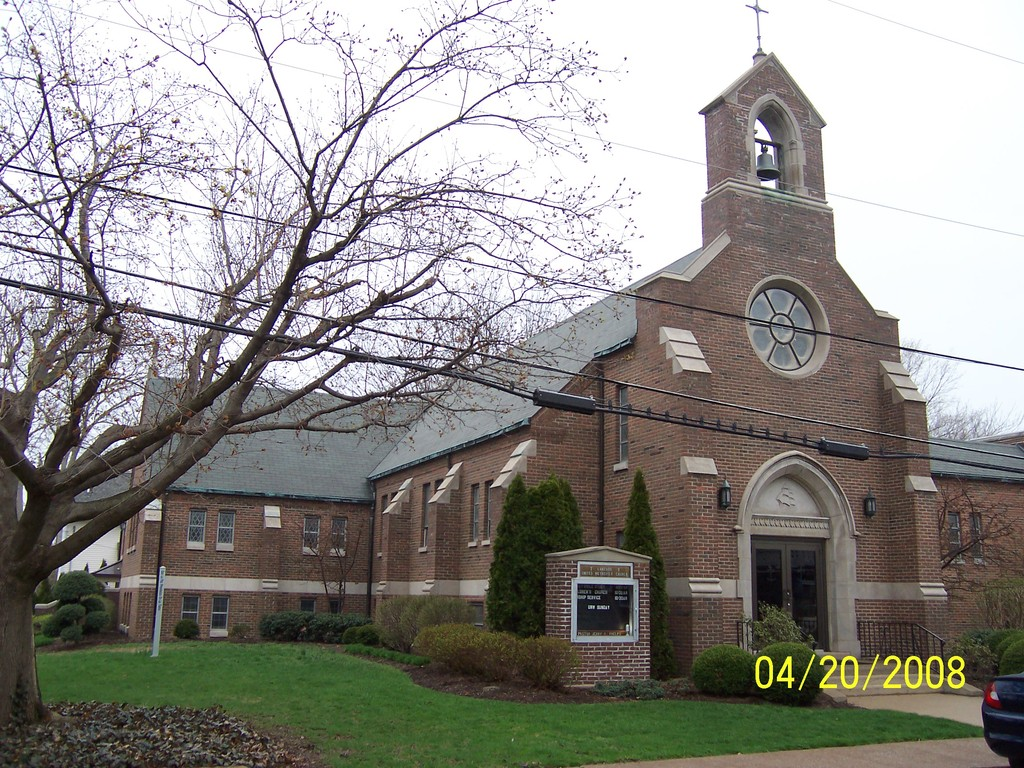 Lakeside Methodist Church - Ceremony Sites - 450 Central Ave, Lakeside, OH, 43440, US