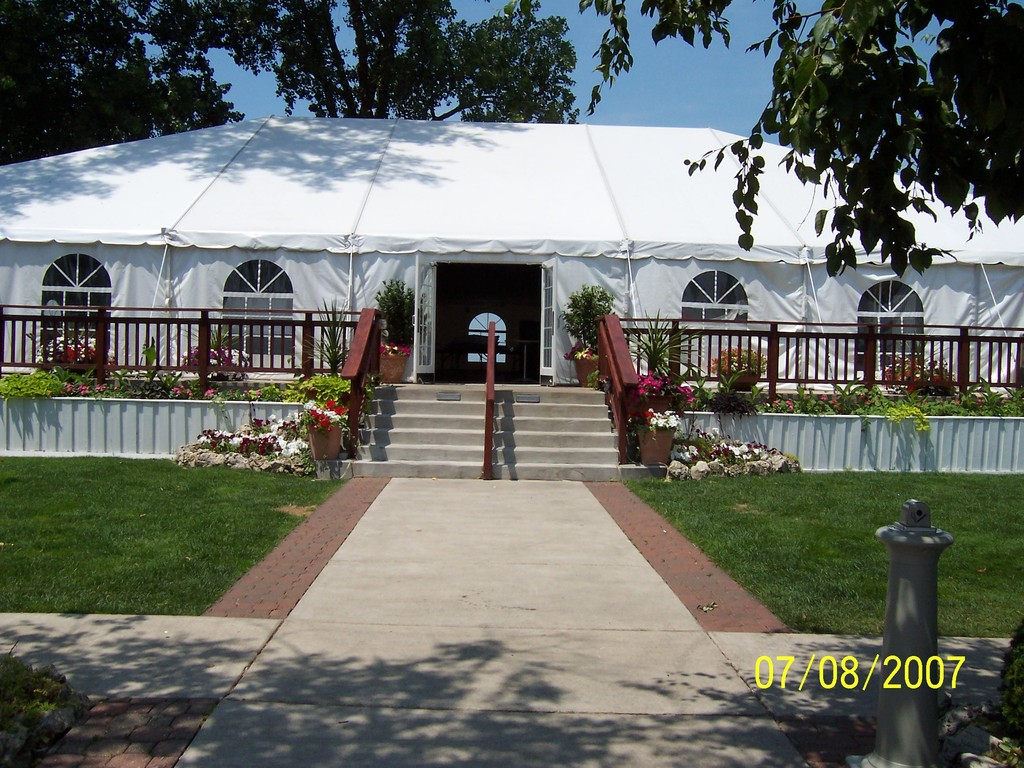 Catawba Island Club - Reception Sites, Ceremony & Reception - 4235 Beach Club Rd, Port Clinton, OH, 43452