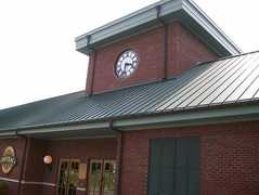 Train museum - Attraction - 411 SE Riverside Dr, Evansville, IN, United States