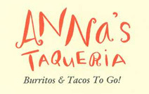 Anna's Taqueria - Restaurant - Cambridge, MA, US